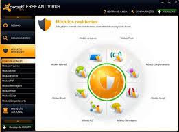 descargar avast! Free Antivirus 7