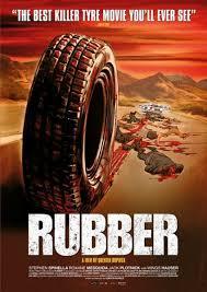 Rubber – 2011