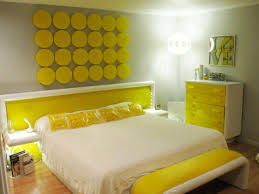 Yellow Interior by Master Bedroom Paint Color Ideas Hgtv