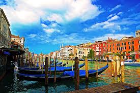 Italian Home Decorations Venice Photography Italy Travel Photography Gondola Venice