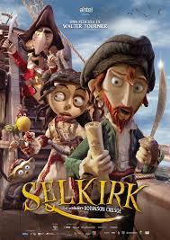 ver Selkirk, el verdadero Robinson Crusoe