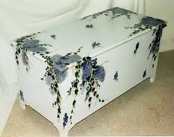 Hand Painted Furniture by Distressed Painted Furniture Ideas Design 17603