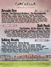 Coachella 2011′s best fake lineups « Consequence of Sound