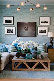Nautical Home Accessories Rustic Nautical Beach Living Room Rikki Snyder Photography