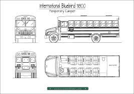 bus floor plan 2