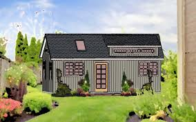 amish storage sheds and detached car garage designs are getting new models of sheds for sale in pa turn backyard sheds into tiny houses granny