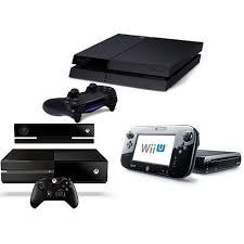 wii u console black friday deals get a ps4 xbox one wii u