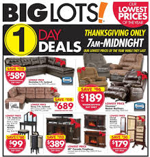 whens black friday on amazon big lots black friday 2017 ads deals and sales