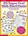 damath board game mathematics