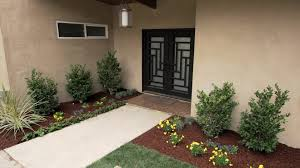 L Shaped Towhnome Courtyards Landscaping Ideas Designs U0026 Pictures Hgtv