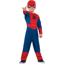 morphsuit spirit halloween spider man costumes