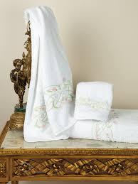 sawyer towels luxury bath linen schweitzer linen asciugamani