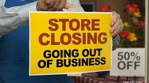 The business of going out of business   The Business Journals The Business Journals