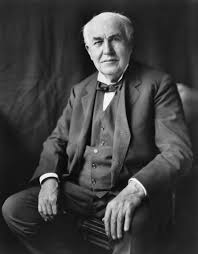 Ramalan Thomas Alva Edison yang tepat !