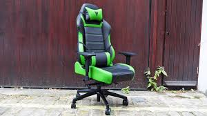 best pc gaming chair 2017 the best chairs to game in comfort