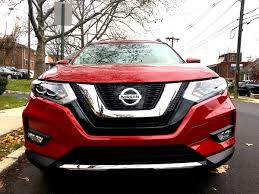 nissan finance selling car nissan rogue 2017 review photos features business insider
