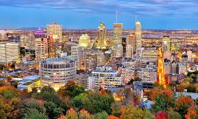 Dial M for Montreal  Hallelujah for Canada     s swirling city of culture  cuisine and Cohen