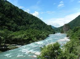 Takahara River
