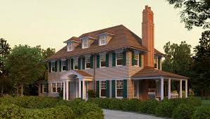 Nantucket Style Homes by Modern Shingle Style House Plans Of Samples New England Lrg