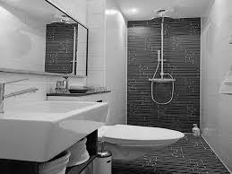 Vintage Black And White Bathroom Ideas Black And White Bathroom Ideas Houzz Home Design Ideas