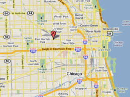 Crime Map By Zip Code by Chicago Claims Most Dangerous U S Neighborhood Study Nbc Chicago