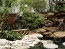 แบบสวนหิน แบบสวนหินสวยๆ ตัวอย่างแบบสวนหิน