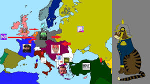 Map Of 1914 Europe by Is Youtube Now Europe In 1914 Youtube