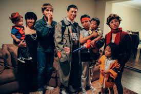 Halloween Costumes For Families by The Best Halloween Costumes Of 2014 According To Us Huffpost