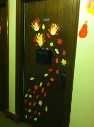 thanksgiving fall dorm door decoration my drawings u0026 diy