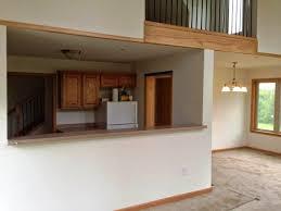 modular home builder modular chalet overlooks deep creek lake in