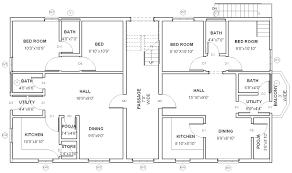 100 starter home plans single bedroom house plans indian