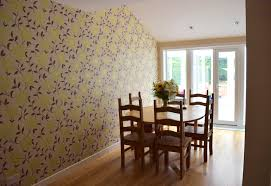 How To Create The Perfect Family Dining Room Here Come The Girls - Family dining room