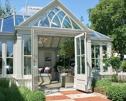 Kitchen Conservatory Designs by Kitchen Conservatories