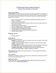 Resume Examples Sample Resume With Skills And Abilities Elementary     Lewesmr