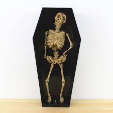 Halloween Skeleton Props by Aliexpress Com Buy Plastic Halloween Skeletons Horror Dance