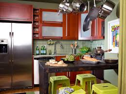Complete Kitchen Cabinets Pleasant Small Kitchen Space In Modern Apartment Design Complete