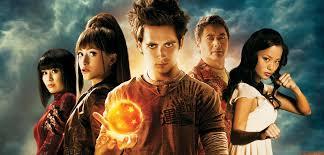 Escritor de Dragonball Evolution pede desculpas aos fãs pelo filme ...