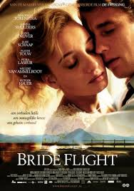bride-flight