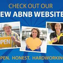 ABNB Federal Credit Union Member Service Representative Salaries     Glassdoor ABNB Federal Credit Union photo of  Website Photo