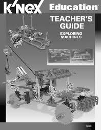 k u0027nex education exploring machines set knex com where