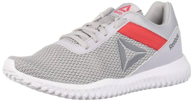 Reebok Flexagon Energy Tr Grey/Pink Cross Training Shoes