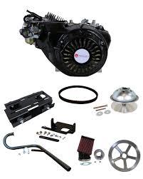 big block engine swap kits u0026 golf cart performance upgrades
