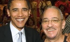 Jeremiah Wright than they let