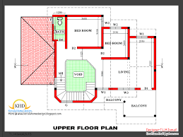 home plan and elevation 2266 sq ft home appliance