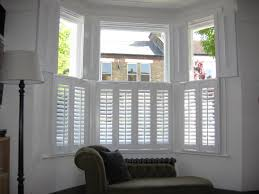 window treatments for bay windows roman blinds all round bay remarkable windows bay design and accessories inspiration photos inspiring white plantation