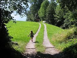 عنوانا الطريق السعادة امتعكم الله