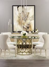 Dining Room Table Pictures Buffet Styling