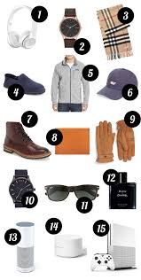 Techy Gifts by Mitch U0027s Glorious Gift Guide For Guys Kelly In The City