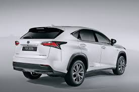 2016 lexus nx road test 2016 lexus nx 300h car review chickdriven chickdriven com
