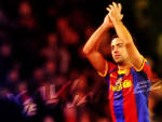 Football Bxavi Hernandez B Hd Bwallpapers B 2013